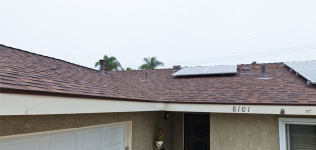 Roofing Contractor in Huntington Beach, CA
