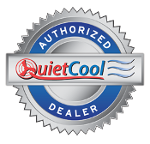 quietcool authorized dealer remodel usa